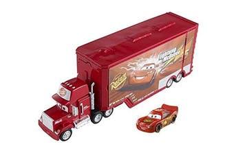 Disney Pixar Cars Transforming Mack Gift Pack