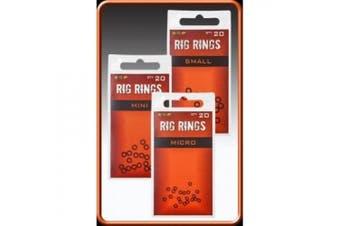 ESP Rig Rings Small Qty 20