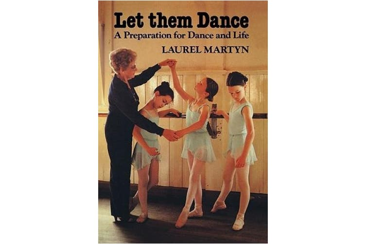 Let Them Dance: A Preparation for Dance and Life