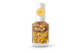 Colour Club-SO ON FLEEK from the new NAILMOJI GLITTER Collection