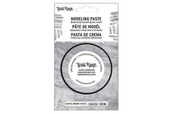 Brea Reese Moulding Paste, Silver