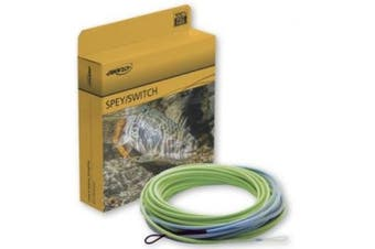 (750 Grains) - Airflo Fly Lines Skagit Compact G2