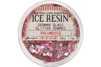 Ice Resin Glass Glitter Shards