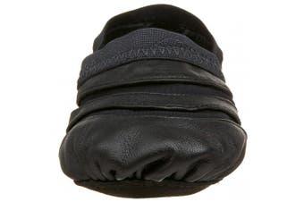 (11.5 M US, Black) - Capezio Women's FF01 Freeform Ballet Shoe