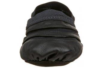 (11 W US, Black) - Capezio Women's FF01 Freeform Ballet Shoe