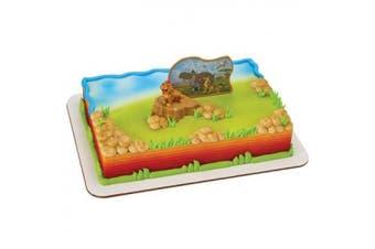 The Lion Guard Destiny Roars! Cake Decorating Set