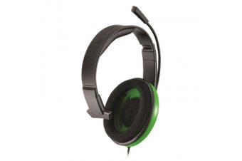 Turtle Beach Recon Chat Gaming Headset for Xbox One and Xbox One S