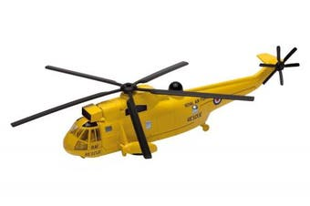 Westland Sea King Search And Rescue - Toys .