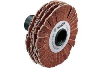 Bosch 1600a00155 Sanding Roller Flexible Roll Sw15 K120 For Bosch Prr 250 Roller
