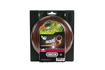 Oregon Techni 280 564843 Heat Resistant Trimmer Line For Over Grown Grass And