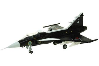 Aviation72 1:72 Saab Gripen Jas-39a Swedish Air Force '12m - . Prototype Aircraft
