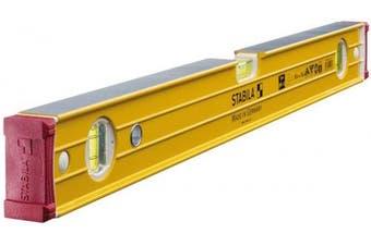 (60cm) - Stabila 3 Vial Level Xsf, 60cm