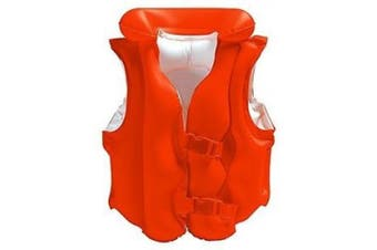 Intex 58671EU - Deluxe swim vest