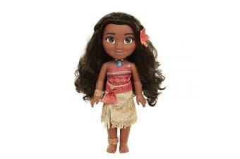 (Moana Doll) - Disney Moana Adventure Doll, 36cm