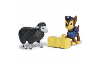 New Paw Patrol Chase And Marley Rescue Set