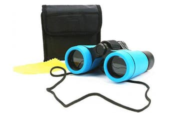 (Color2) - Toy Binoculars - Scott Malone Shock Proof Kids Binoculars Set - Bird Watching - Educational Learning - Hunting - Hiking - Birthday Presents - Gifts for Children - Outdoor Play - Toys for Boys and Girls