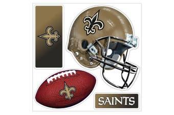 NFL New Orleans Saints Multi-Magnet