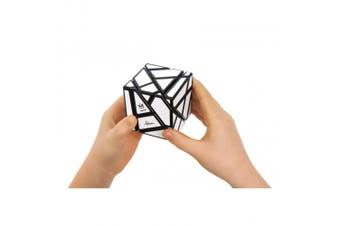 Meffert's Ghost Cube Puzzle -