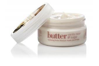 Cuccio Naturale Butter Blend Vanilla Bean & Sugar Massage Hands Feet Body - 42g