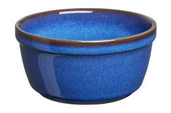 (Ramekin) - Denby Imperial Blue Ramekin Bowl, Royal Blue