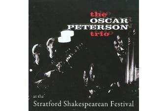 At the Stratford Shakespearean Festival