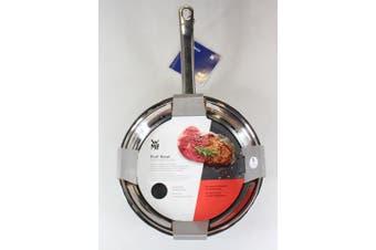 Frying Pan Coated