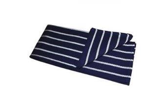 Vogue Butchers Stripe Chef Tea Towel