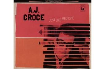 Just Like Medicine [Vinyl Edition]