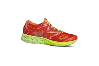 (6.5 UK, Multicolor (Diva Pink/paradise Green/melon)) - Asics Women's Noosa FF Running Shoes