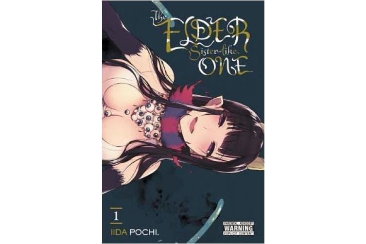 The Elder Sister-Like One, Vol. 1