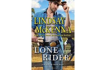 Lone Rider (Wind River Valley)