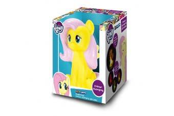 My Little Pony My Fluttershy Illumi-Mate Colour Changing Light, Yellow