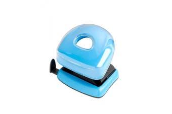 (Blue) - Rexel JOY 2 Hole Punch - Blissful Blue
