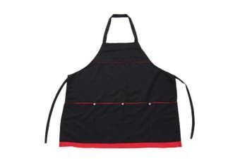 (Haircut Apron) - Anself Barber Apron Barber Hairdressing Cloth Hair Cutting Dyeing Cape for Barber