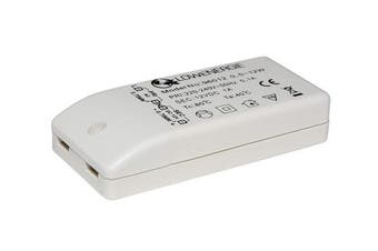 Led Driver Power Supply Transformer, 12w 240v - Dc 12v, Mr16 And Mr11 By