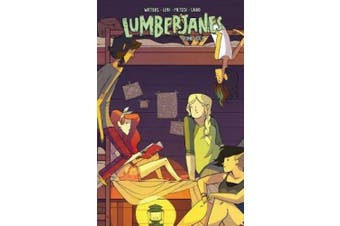 Lumberjanes Vol. 8: Stone Cold (Lumberjanes)