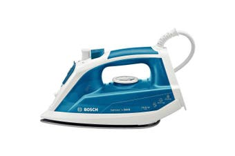Bosch Sensixx Da10 Tda1070gb 2400watts Steam Iron Steam Shot Variable Temp New