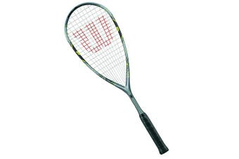 Wilson Force 145 BLX Squash Racket