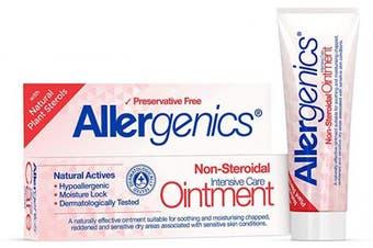 (50ml Tube) - Allergenics Allergenics Ointment 50 Ml