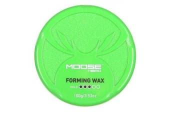 Moose Head Forming Wax 100g