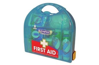 (First Aid Kit) - Astroplast Piccolo General Purpose First Aid Kit