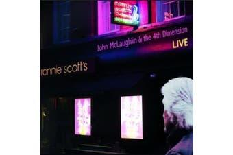 Live at Ronnie Scott's *