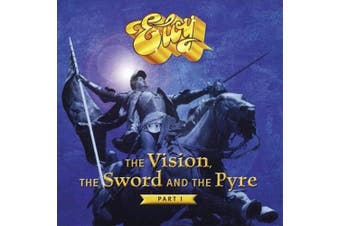 The  Vision, the Sword and the Pyre, Pt. 1 *