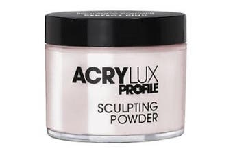 Salonsystem Acrylux Sculpting Powder, Perfect Pink 45 G