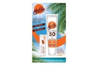 Malibu Face Lotion Plus Lipbalm With Spf50