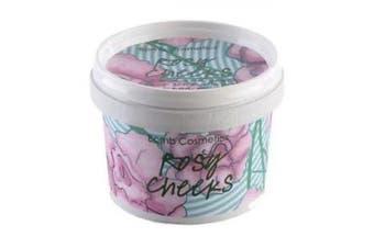 Bomb Cosmetics Rosy Cheeks 120ml Face Scrub Free P & p