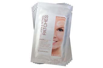 Rio 60 Second Face Lift Facial Toner Replacement Patches