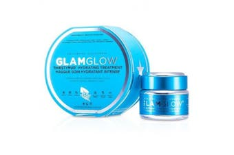 (Thirsty Mud Teal) - GlamGlow Facial Treatment Cream, Thirsty Mud Teal, 50ml