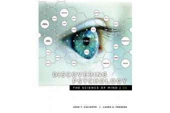 Discovering Psychology: The Science of Mind