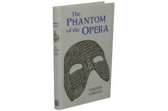 The Phantom of the Opera (Word Cloud Classics)